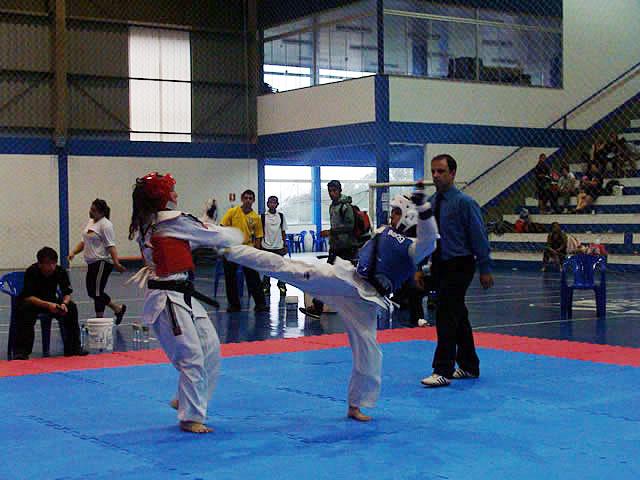 Gravatai Open de Taekwondo