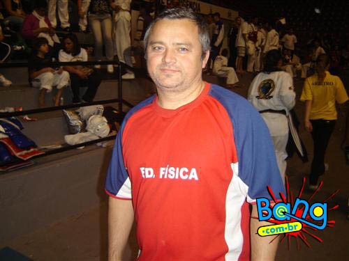 Mestre China No Open 2009