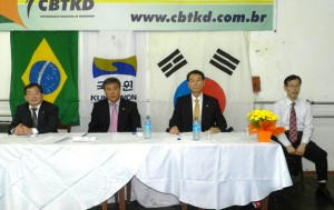 Banca Kukkiwon